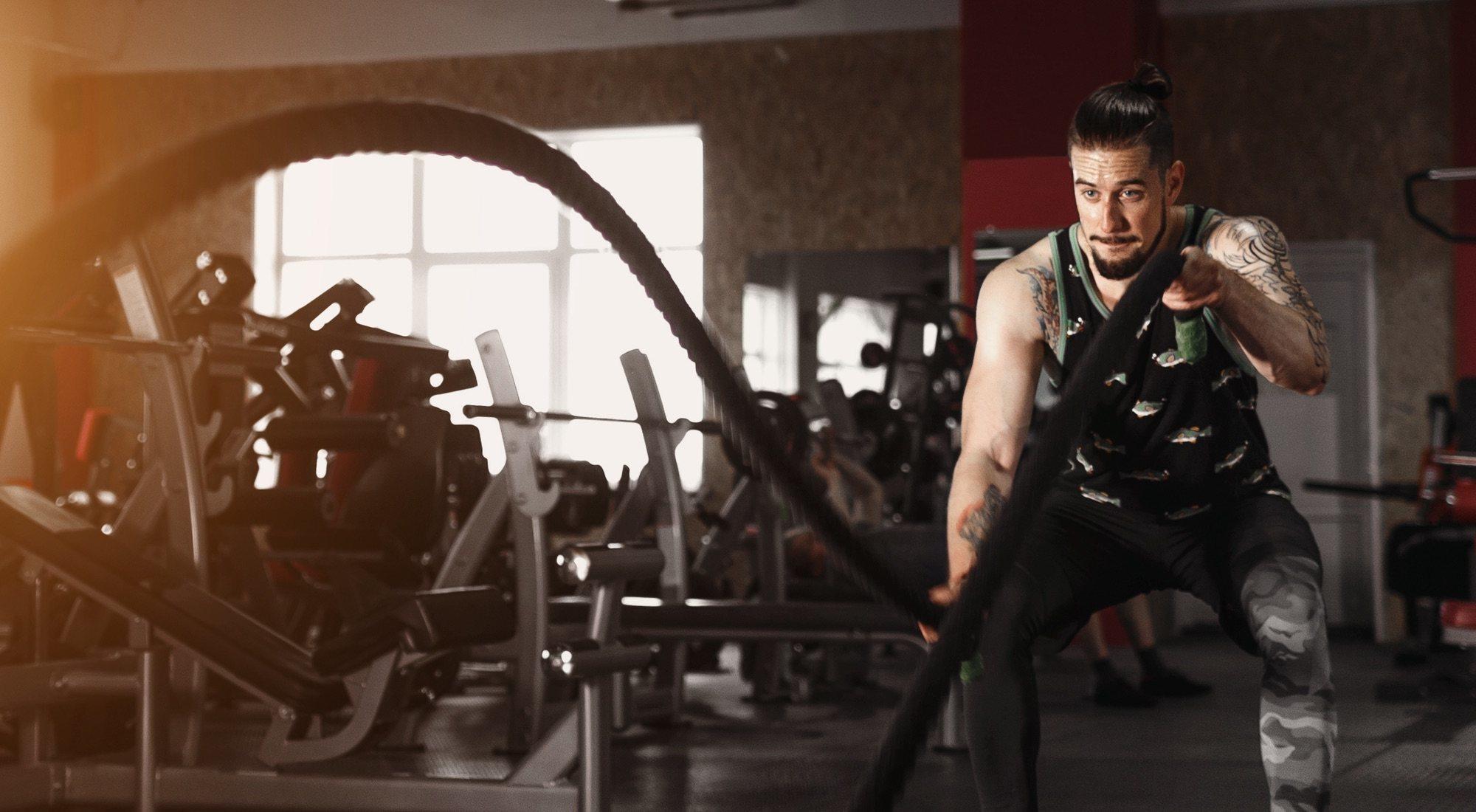 Crossfit: qué es, tipo de ejercicios y beneficios