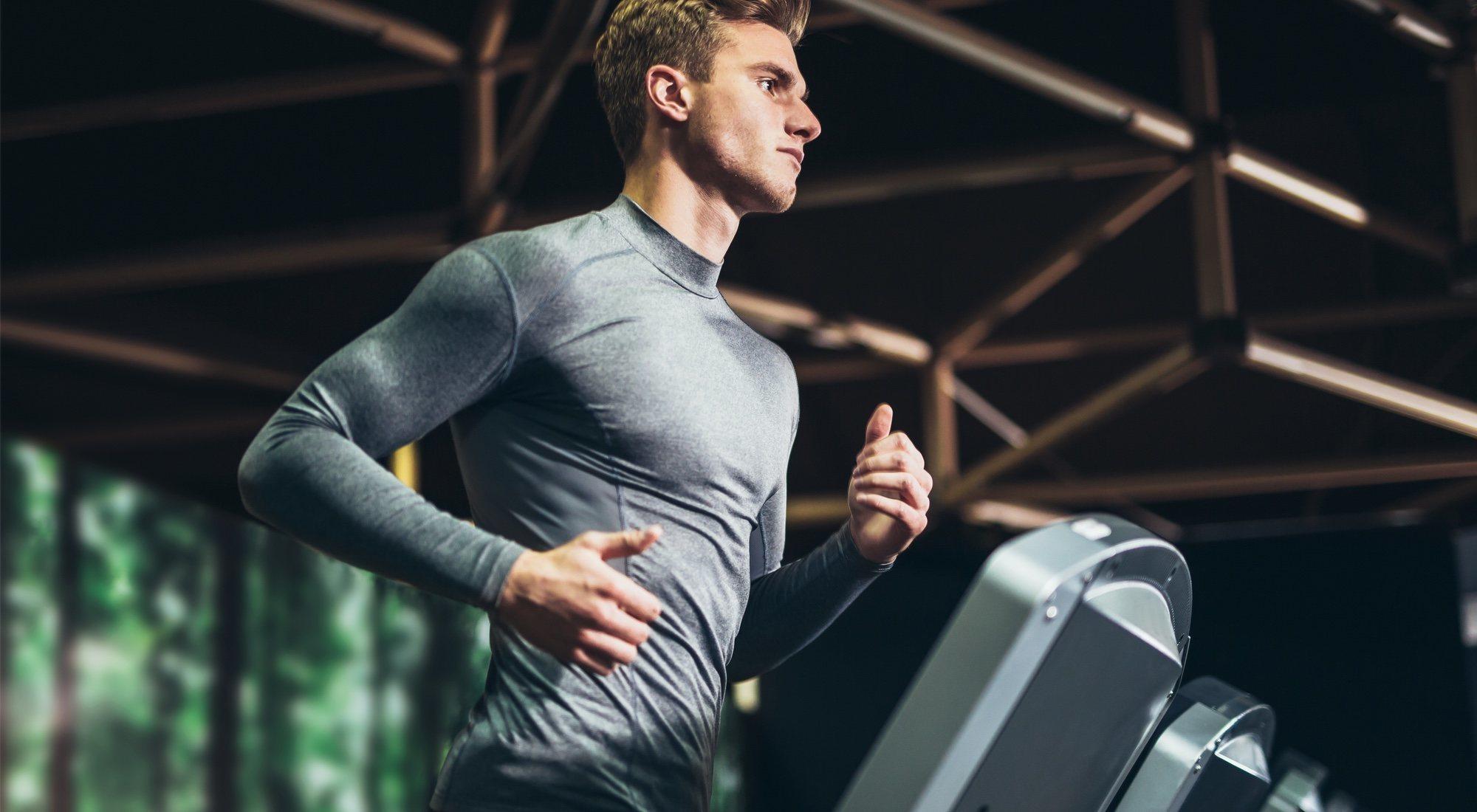 Cinta de correr: características y beneficios de usarla