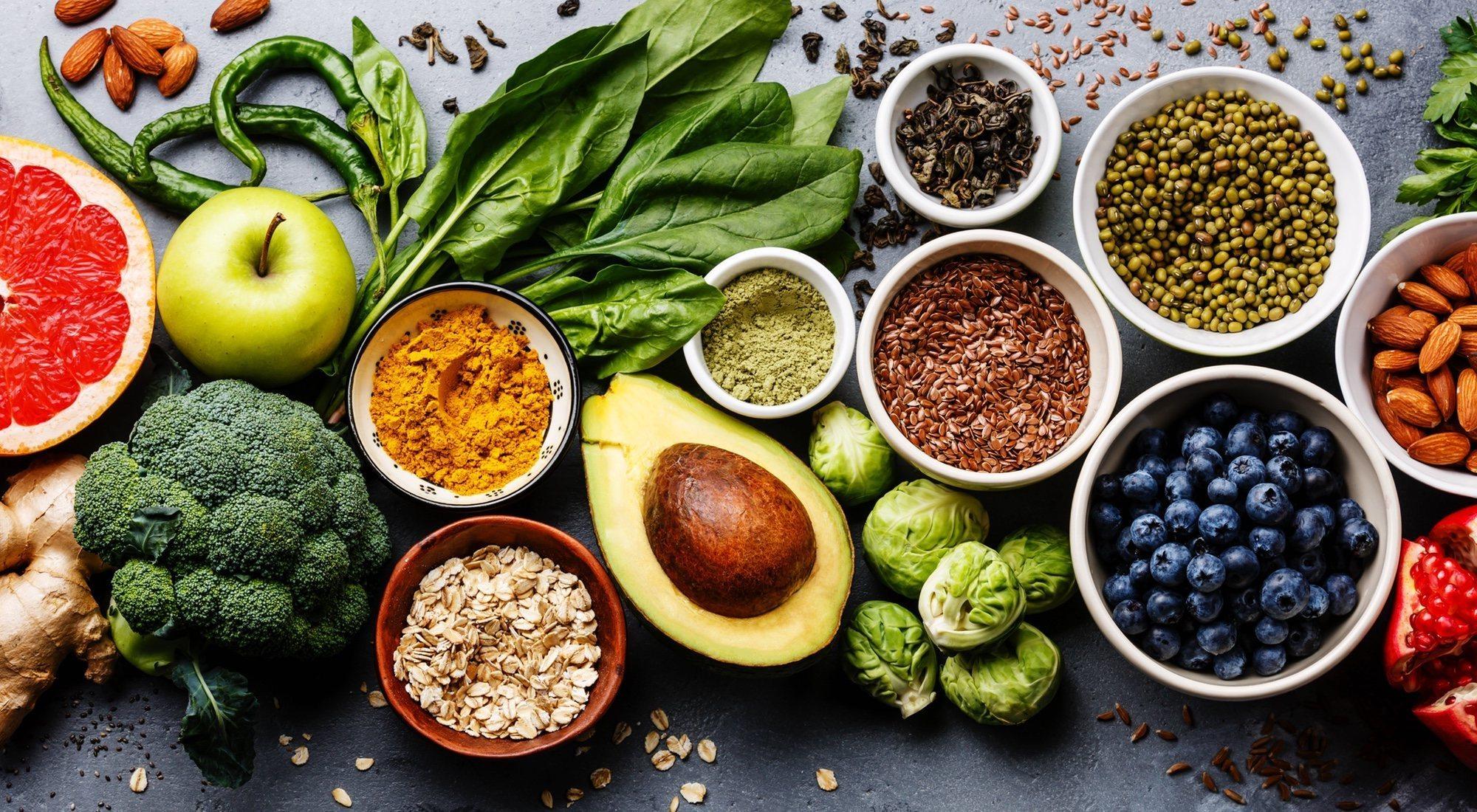 C mo cocinar comida sana y f cil consejos para hacerlo for Comidas faciles de cocinar