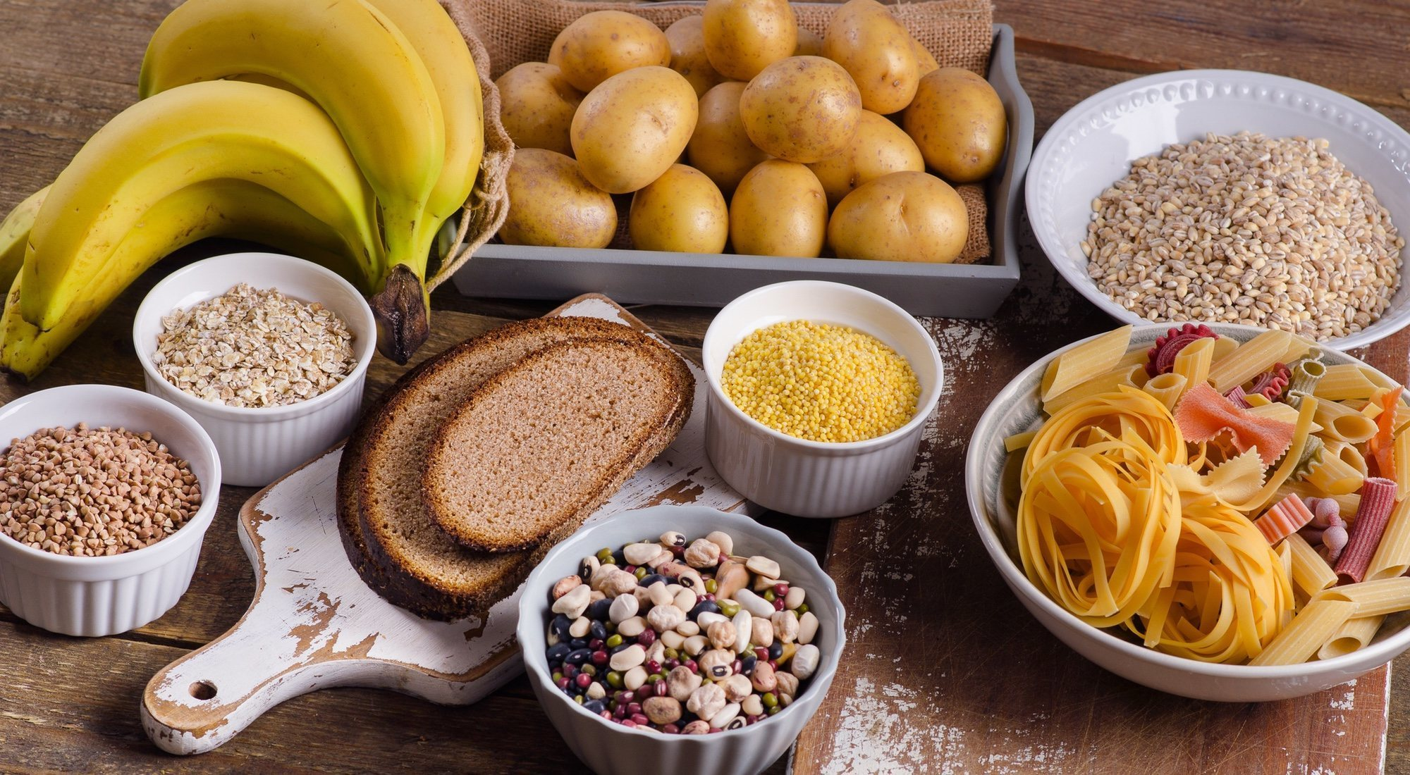 Dieta disociada: qué es, beneficios y efectos secundarios