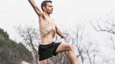 Rutina de abdominales hipopresivos