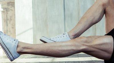 Los músculos de la pierna
