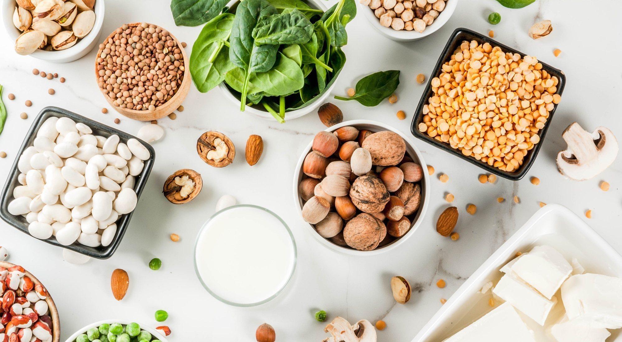 Qué es la dieta vegana y cómo usarla