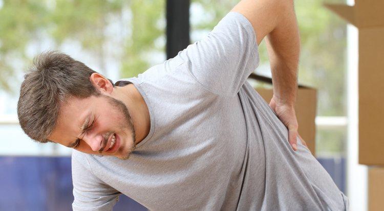Imagina usted aliviar dolor lumbar como un experto Siga estos ocho pasos para llegar allí