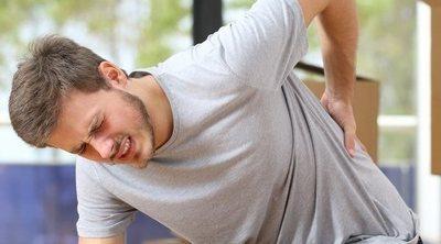 Dolor lumbar: causas, recomendaciones, síntomas y tratamientos