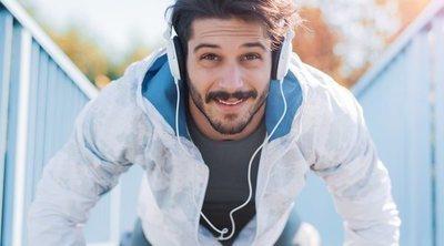 Ejercicios para adelgazar: tabla de ejercicios para adelgazar
