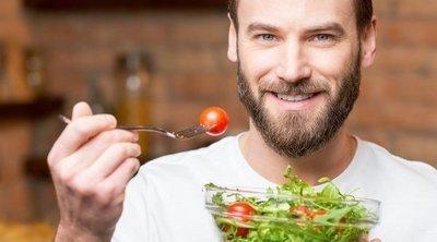 Dieta para bajar de peso