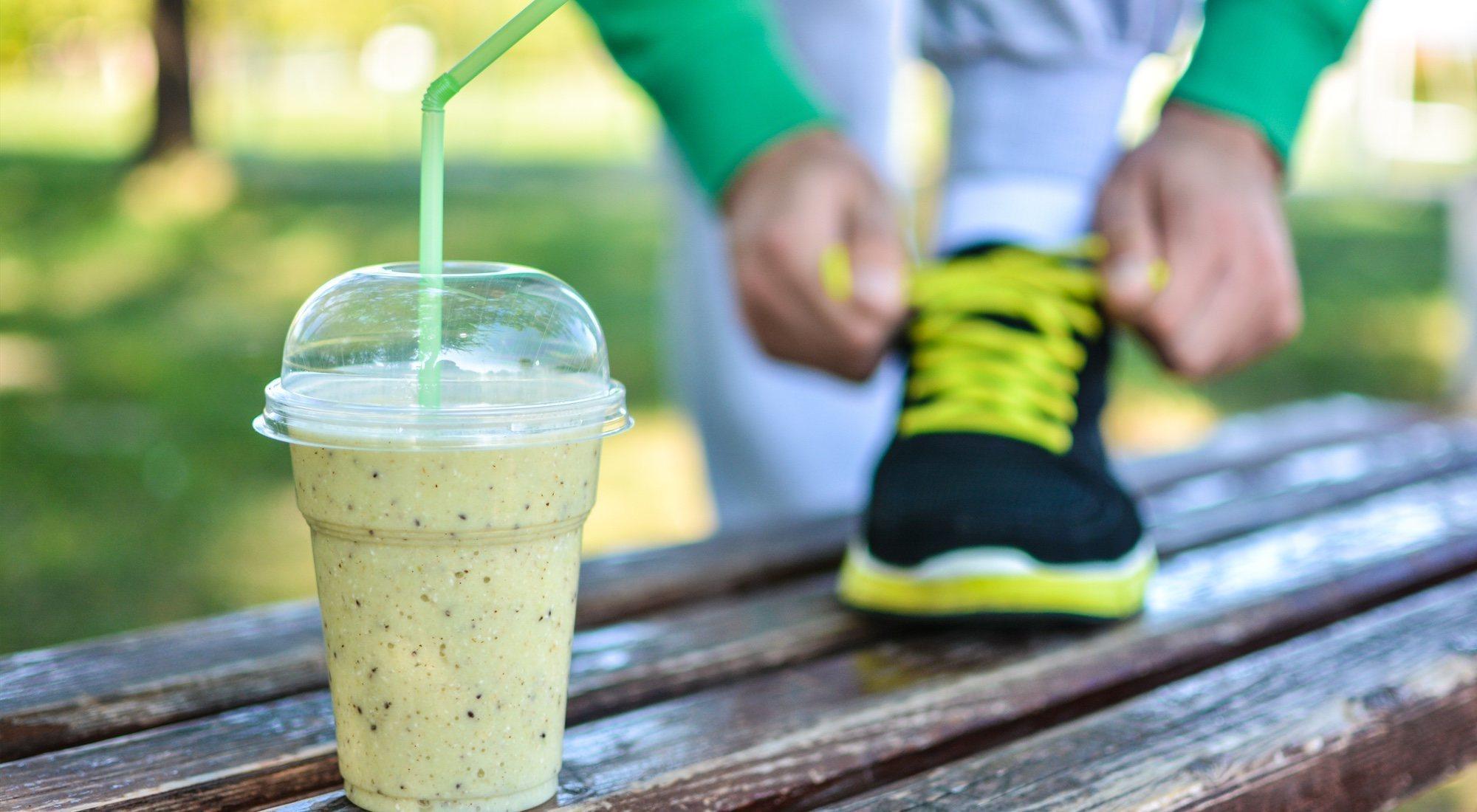 Los mejores 4 batidos de proteina para adelgazar