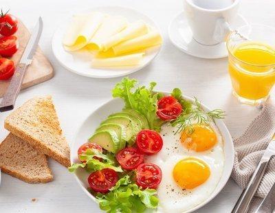 Nutrición y dietética para hombres