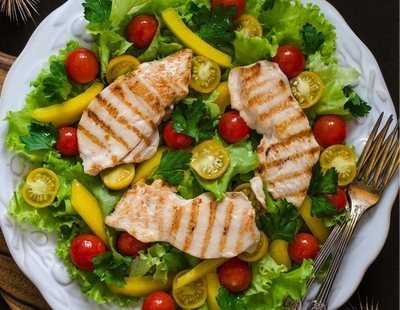 Alimentación sana: qué comer