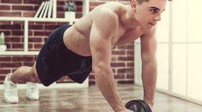 Rueda abdominal: beneficios y claves para dominarla
