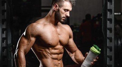 Dieta para ganar masa muscular de manera rápida