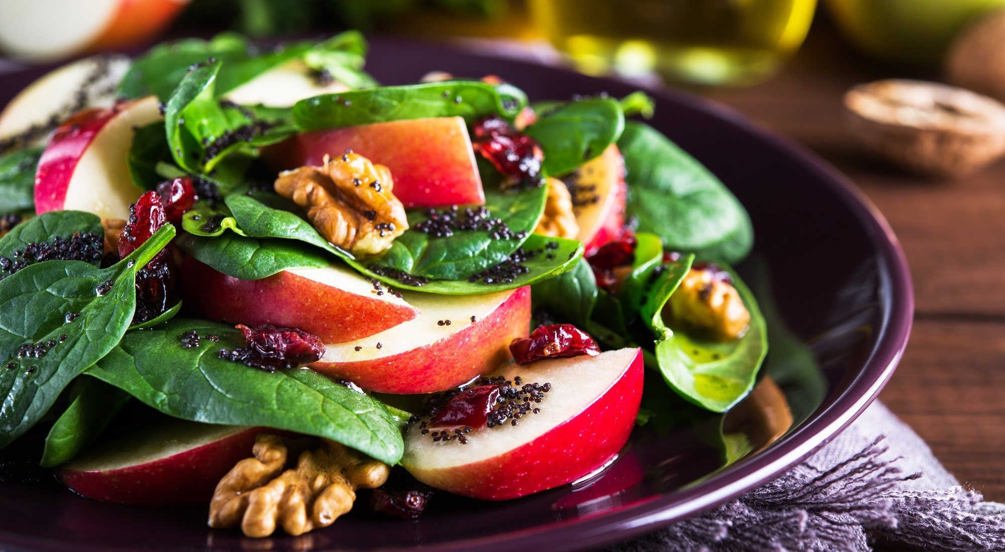 Cenas para adelgazar: cenas ligeras que no engordan