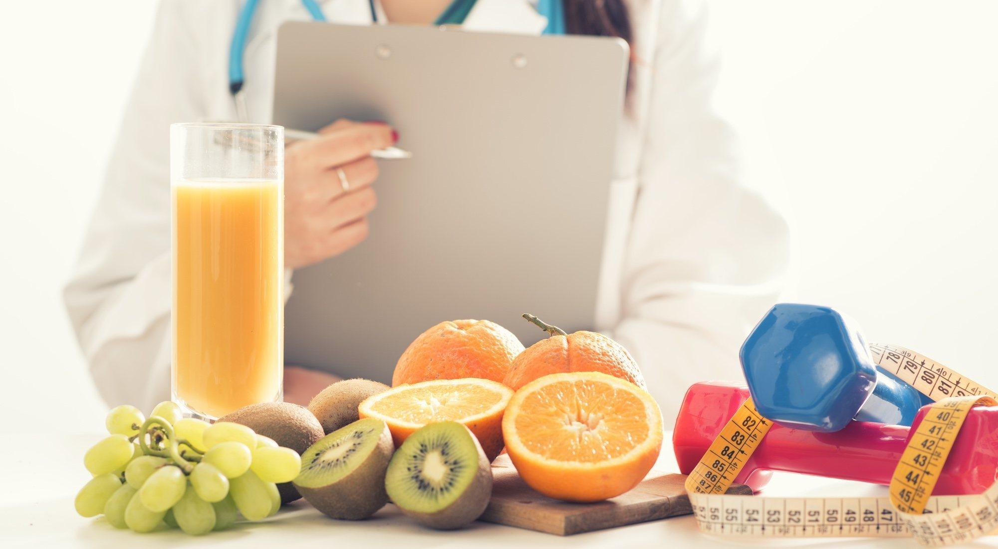 Claves y secretos de mi nutricionista