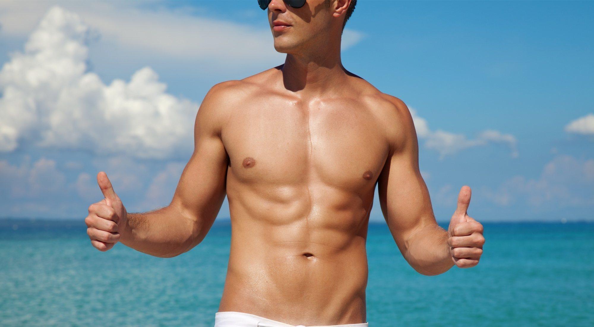 formas de perder grasa en los abdominales