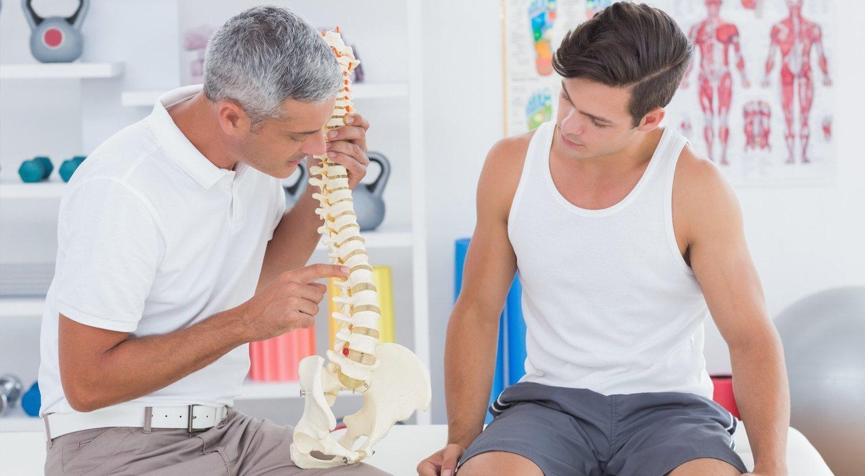 Hernia discal: qué es, causas y tratamientos