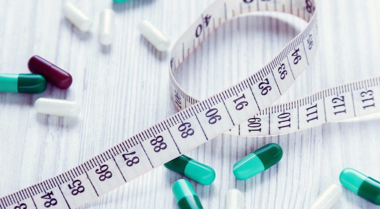 medicamentos para bajar de peso que se vendan sin recetas