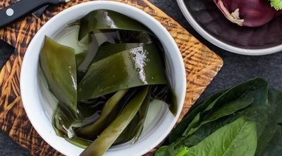 Alga kelp: qué es, para qué sirve y beneficios