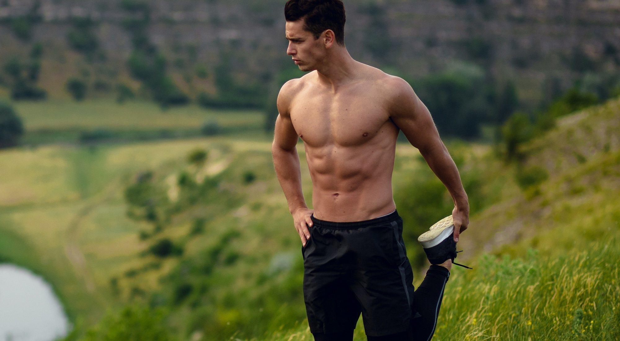 Cómo marcar el abdomen: rutinas y ejercicios para definirlo
