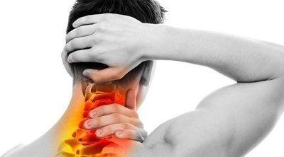 Dolor cervical: síntomas, causas y tratamientos