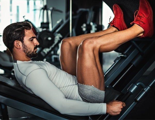 adelgazar pantorrillas ejercicios