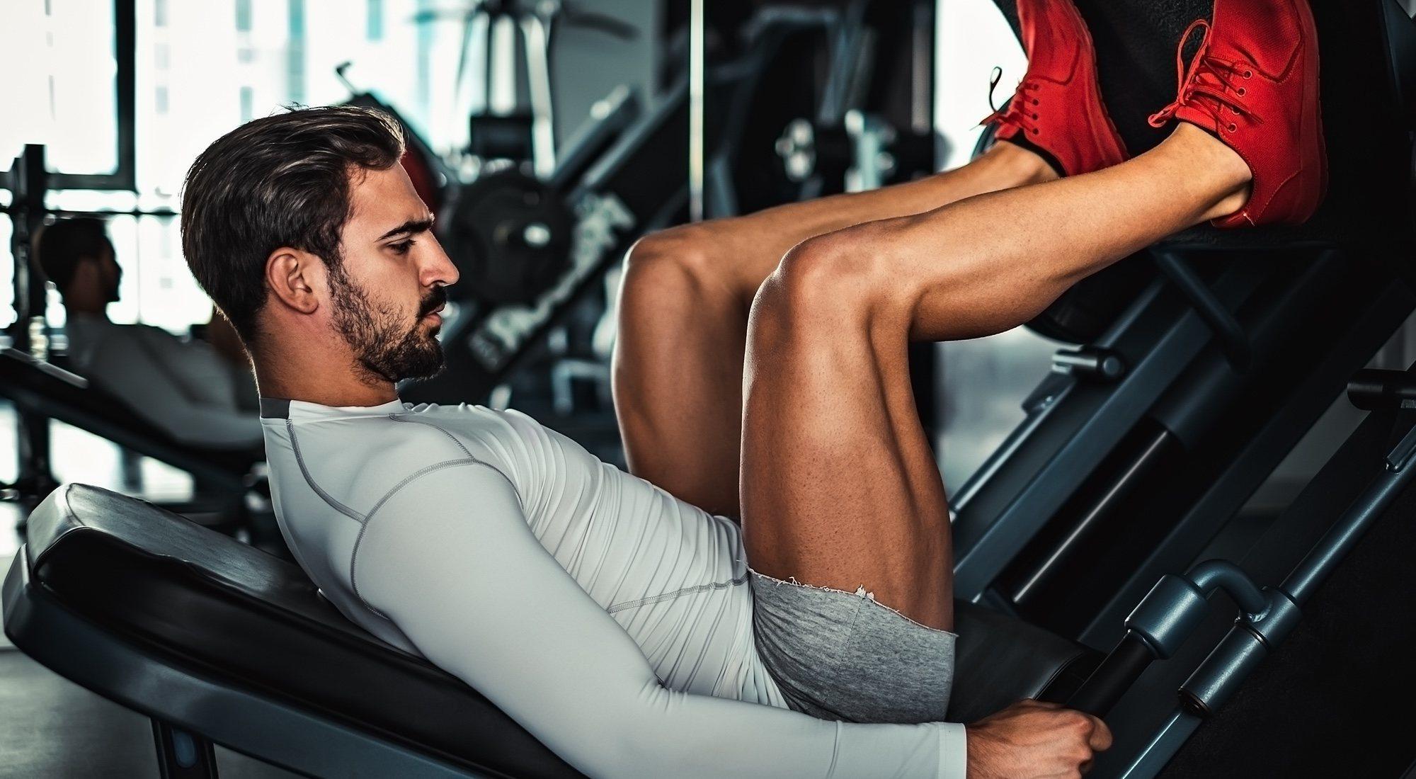 Cuanto correr para adelgazar piernas