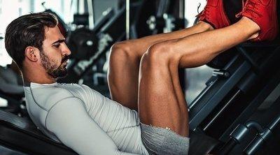 Ejercicios para adelgazar piernas fácilmente