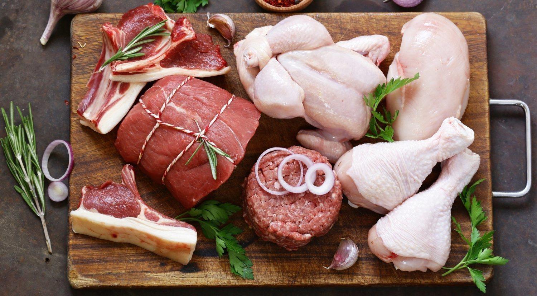 Proteínas de carne: beneficios de comerlas