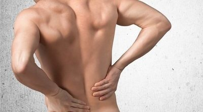 Dolor en la espalda baja o lumbar: por qué duele y cómo calmarlo
