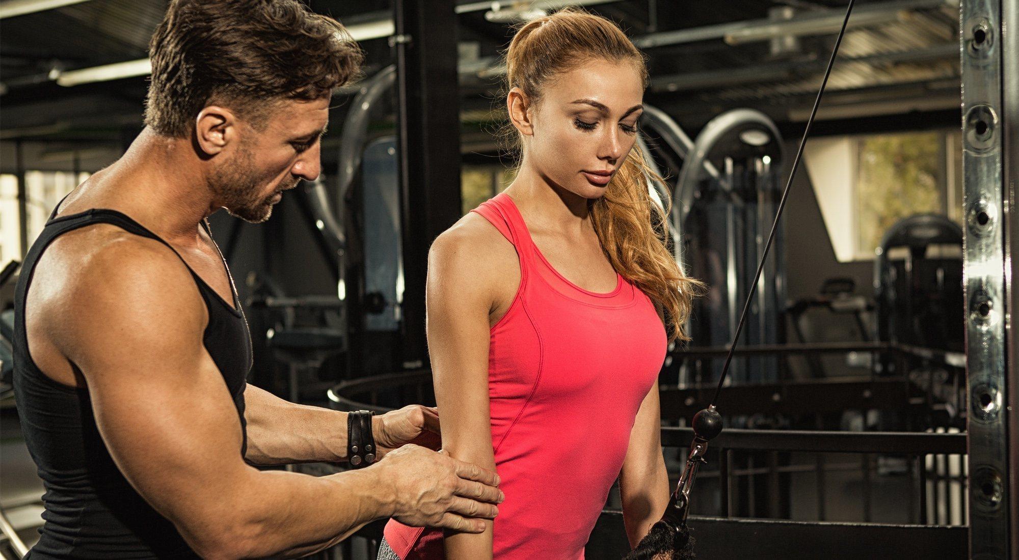 Personal trainer: ventajas de tener un entrenador personal