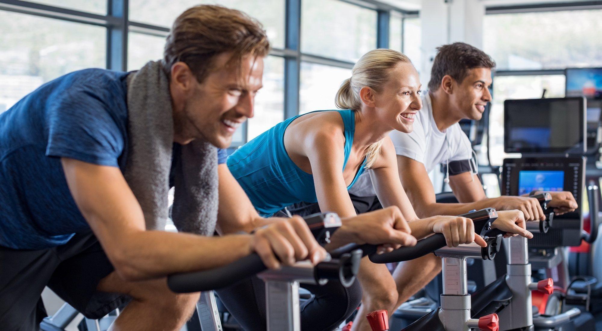 Empezar en el gimnasio: consejos y errores comunes