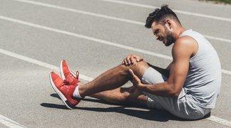 Cómo prevenir o curar las lesiones en el running