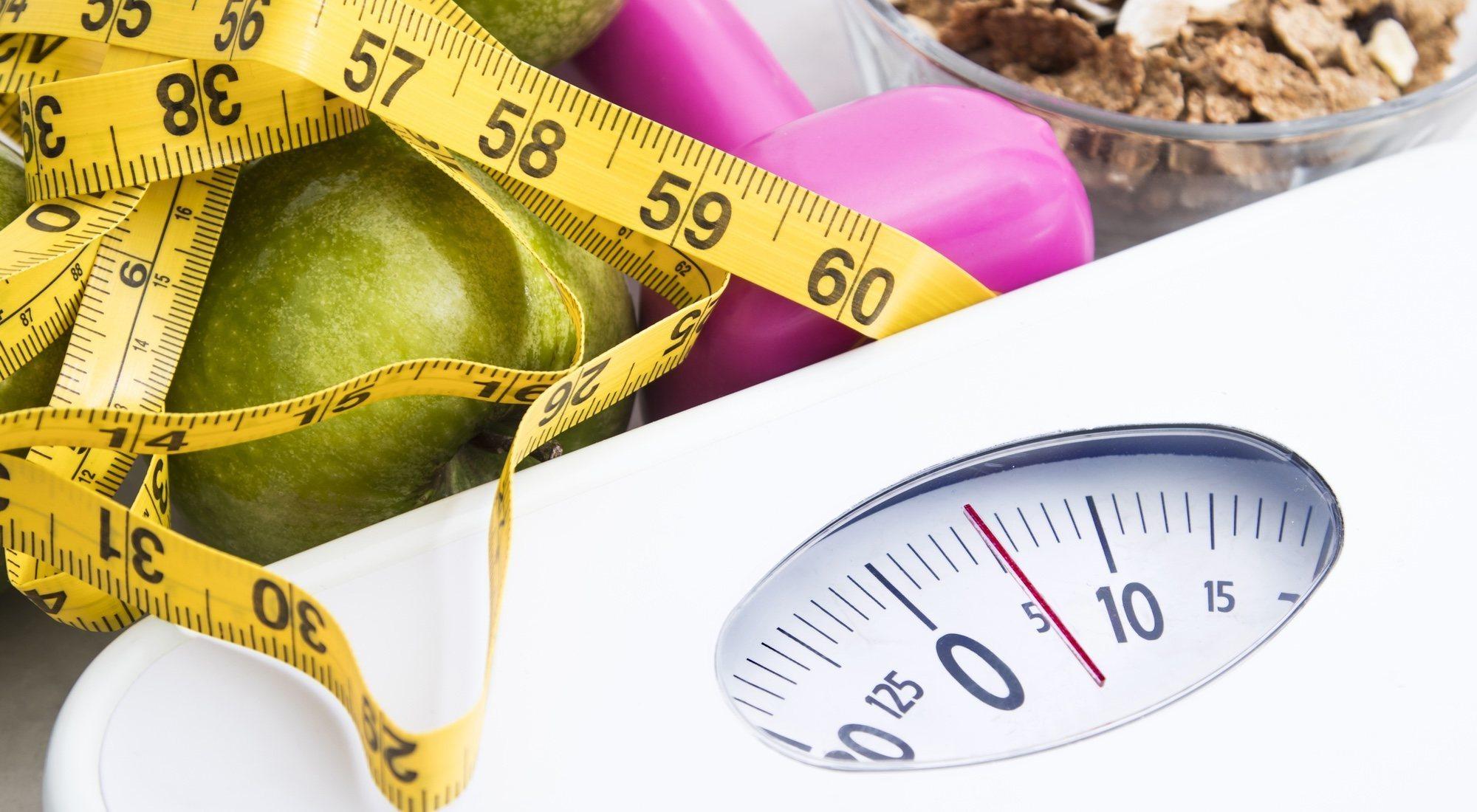 Errores mas comunes al hacer dieta