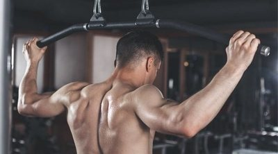 Dorsal: ejercicios para fortalecer el dorsal