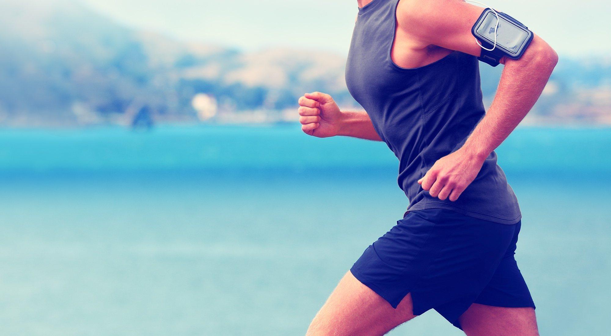 Aplicaciones fit: las mejores apps de fitness