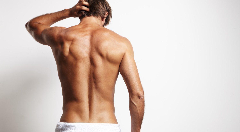 Músculos de la espalda: cuáles son y funciones