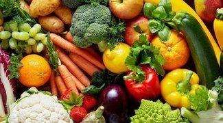 Recetas vegetarianas para deportistas