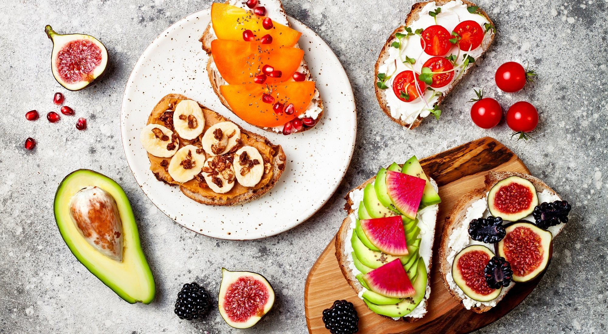 El secreto de mi dieta no es pasar hambre, sino comer más (y mejor)