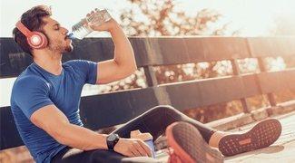 Hacer ejercicio en verano: trucos para soportar el calor