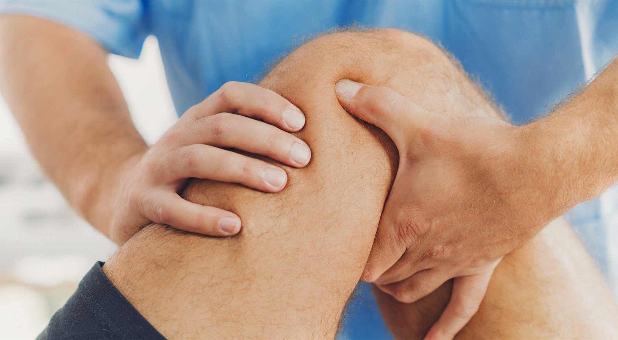 Tríada: la lesión de rodilla que más afecta a los deportistas