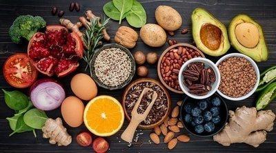 Los mejores alimentos antiinflamatorios: ventajas