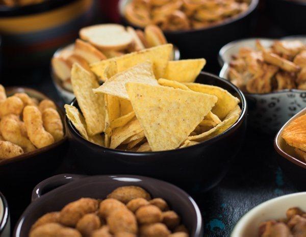 5 alimentos prohibidos para perder peso
