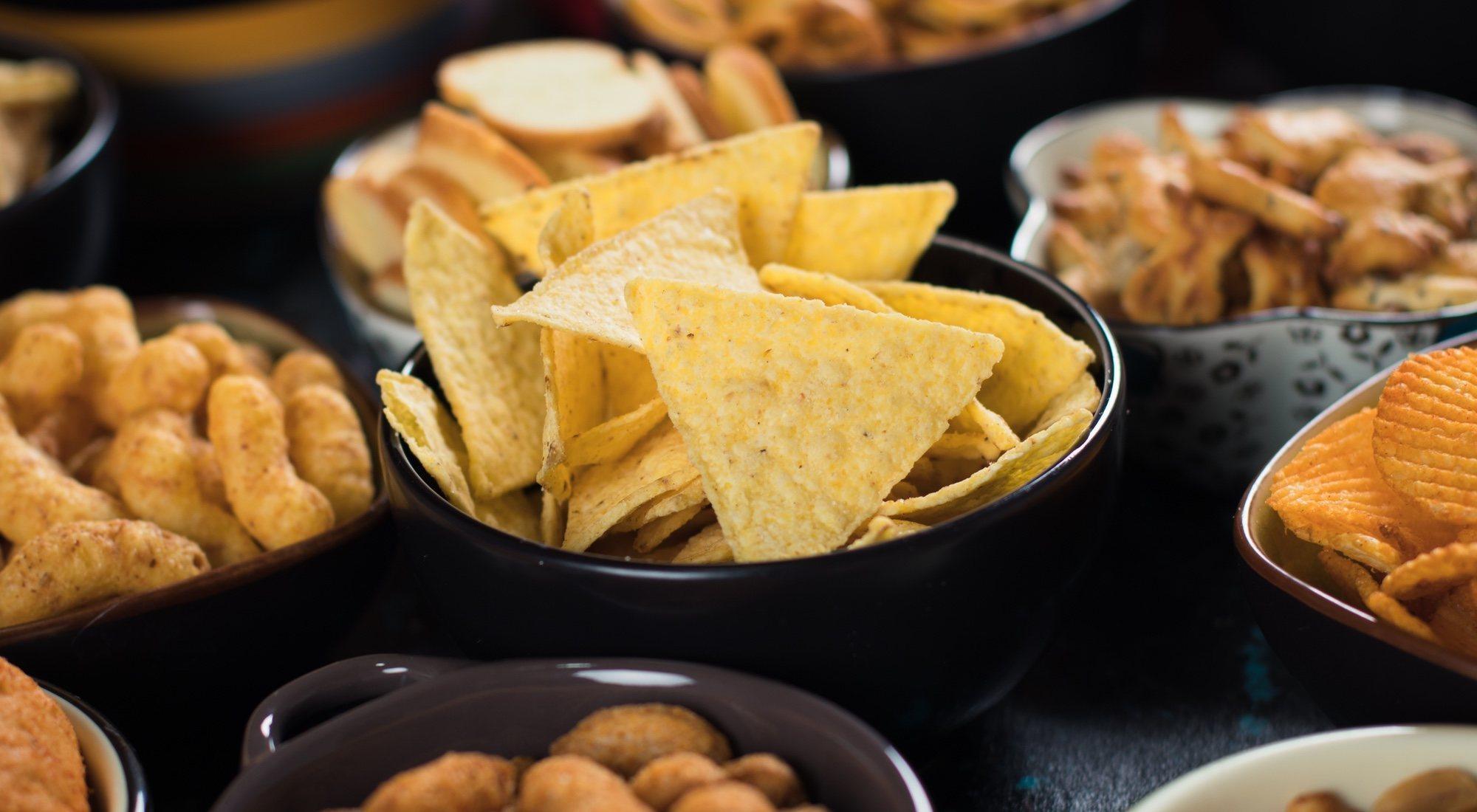 10 alimentos prohibidos si quieres adelgazar