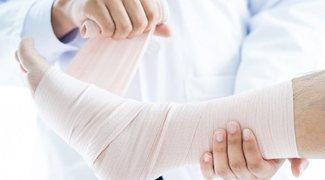 Esguinces: medidas de prevención y grados de la lesión