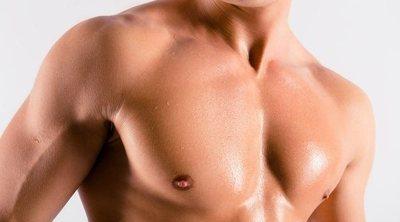 Ejercicios para fortalecer el pectoral