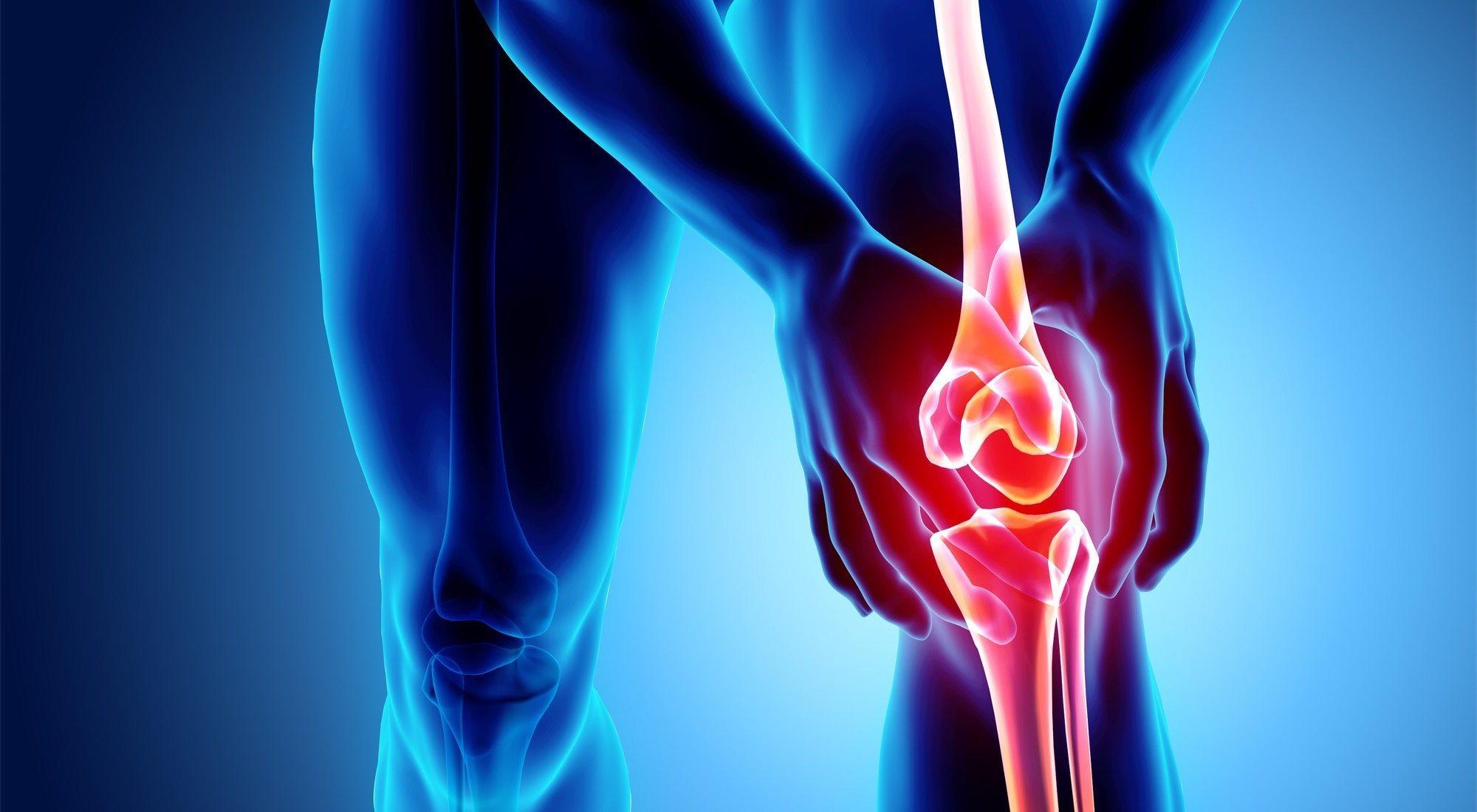 De de tipos rodilla lesiones