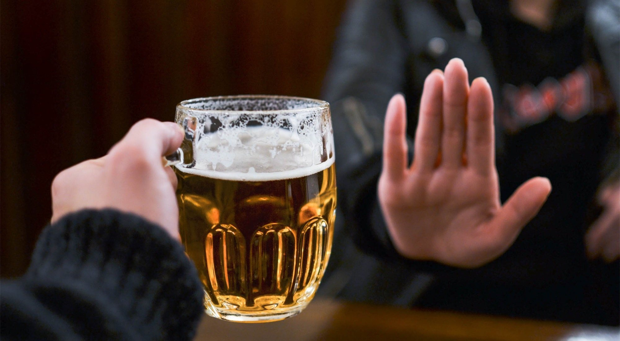 El alcohol y sus calorías, el enemigo de todas las dietas