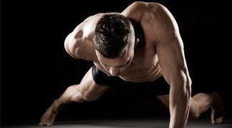 Ejercicios de push-up: beneficios y cómo hacerlos