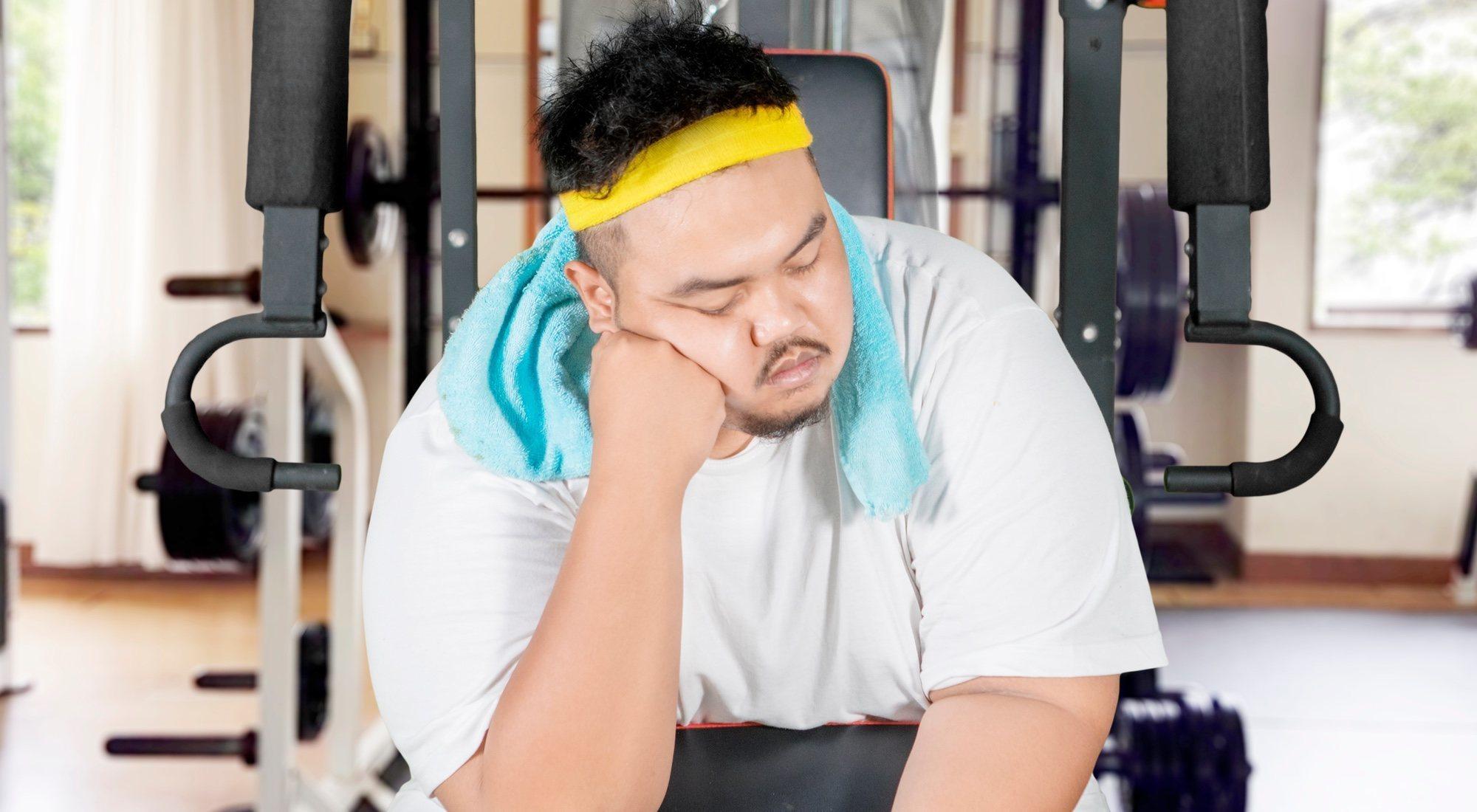 6 trucos para evitar la pereza que da ir al gimnasio