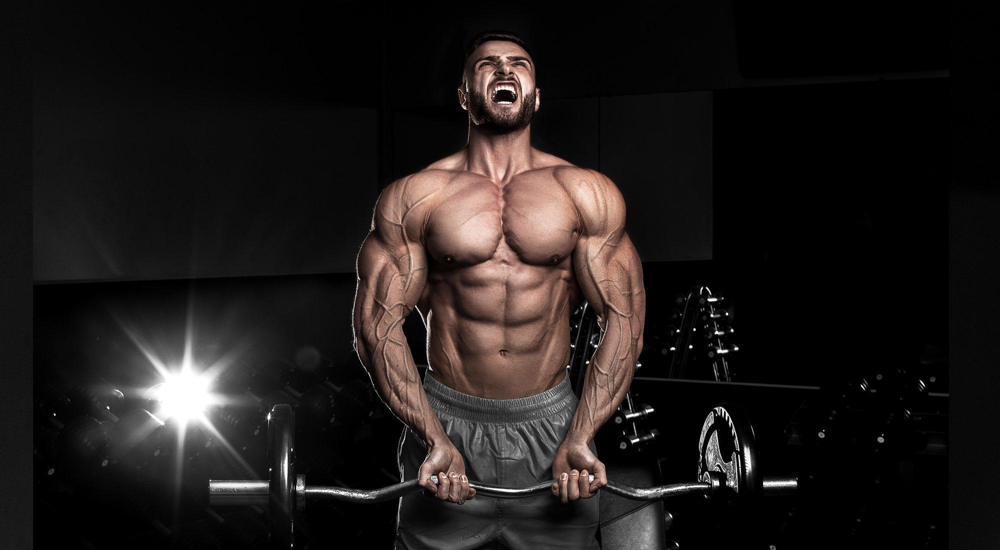 la verdad sobre el fitness naturales vs esteroides